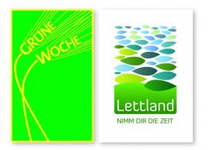 Zaļā nedēļa logo