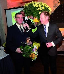 """Balvu """"Zelta kviešu lauks 2014"""" ieguva ZS Sprīdīši."""